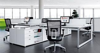 Organitec Mobiliario Europeo De Oficina